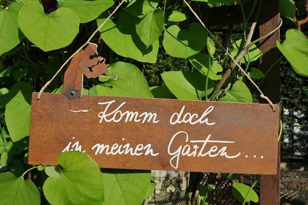 gartenaccessoires, Garten und erstellen