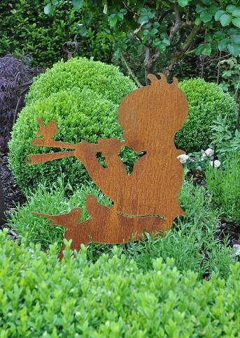 gartenaccessoires, Gartenarbeit ideen